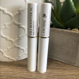 4 for $30 •Set Of 2 Lancôme XL Lash Primers